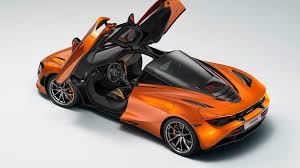 orange mclaren price mclaren 720s news and reviews motor1 com