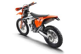 road legal motocross bikes bike 2017 ktm exc f and exc range motoonline com au