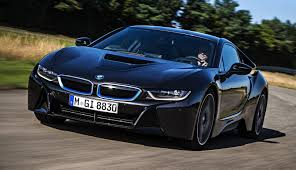bmw laser headlights bmw i8 hybrid sports car with laser lights delivered to customers