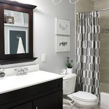 finished bathroom ideas homey finished bathroom ideas basement home designs