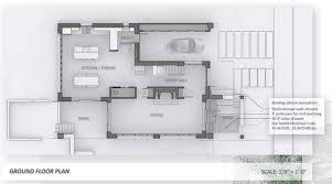 perform house design competition runner up steve clark
