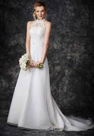 Wedding Dress Gallery Halter Wedding Dresses