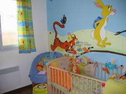 décoration winnie l ourson chambre de bébé davaus chambre bebe winnie l ourson aubert avec des idées