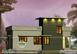 Home Design For 600 Sq Ft 600 Sq Ft Small Contemporary House Kerala Home Design Bloglovin U0027