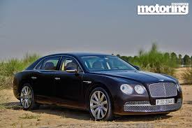 bentley flying spur 2 door bentley flying spur review in the middle eastmotoring middle east