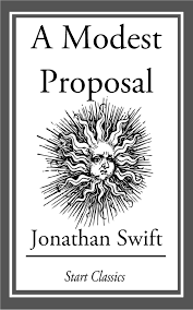 Soapstone For A Modest Proposal A Realistic Utopia In Gullivers Travels By Jonathan Swifts