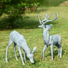 deer lawn ornaments compare prices at nextag
