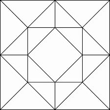 pattern block template tomu co