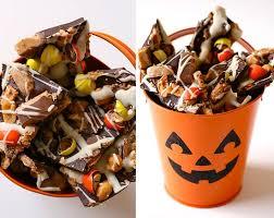 make a cute candy dish halloween candy decoration ideas
