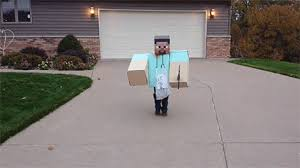 Minecraft Costume Minecraft Costumes On Beano Com