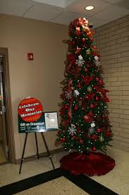 texas county memorial hospital holiday giving program begins at