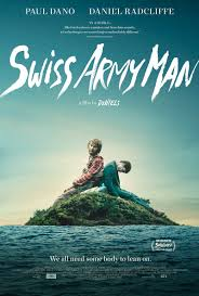a beautiful movie about the daniels on u201cswiss army man