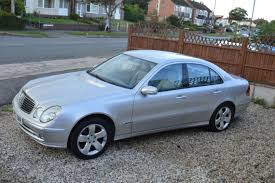 100 mercedes benz e270cdi owners manual 2003 mercedes benz