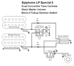les paul special wiring diagram les wiring diagrams collection