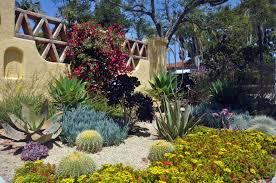 San Diego Landscape by Xeriscape Plants San Diego Water Wise Landscape Gardening California