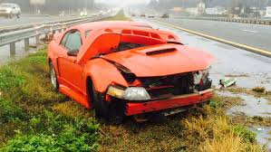 2003 roush mustang 2003 mustang roush stage 2 wrecked and parts for sale mustang