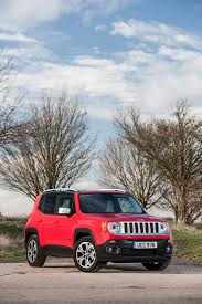 lowered jeep renegade jeep renegade jeep u0027s first small suv press fiat group