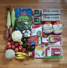clean eating on a budget at target crafty coin