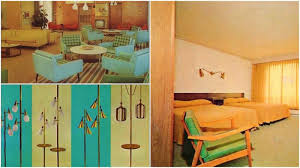 dynamic home decor 1960s home décor groovy colorful and dynamic influenced by the
