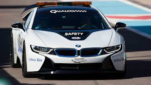 bmw supercar bmw u0027s i8 hybrid supercar may gain tech from formula e safety car
