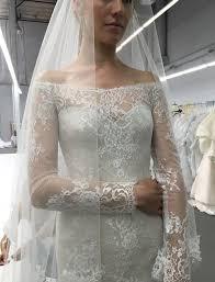 the wedding dress fifty shades freed wedding dress revealed 50 shades bridal gown