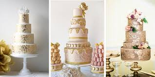 cakes weddings illustrated