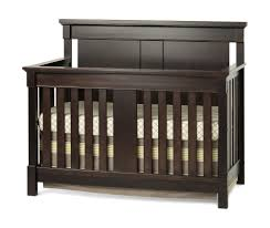 Convertible Cribs 4 In 1 Child Craft Bradford Convertible Crib 4 In 1 F32401 Nurzery