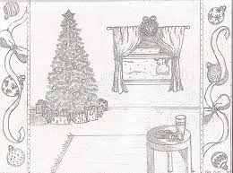 sketches for sketches of christmas scenes www sketchesxo com