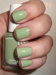 sexiest nail polish name ever essie navigate her review