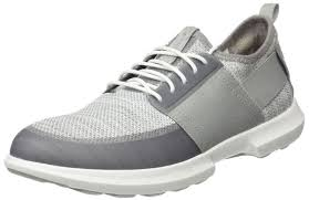 light grey dress shoes buy geox men s traccia 9 sneaker white light grey 40 m eu 7 us