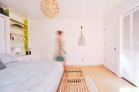 try diy plywood flooring for high gloss low cost