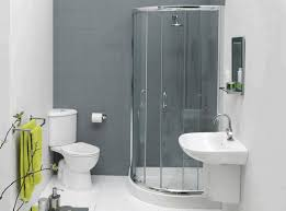 small shower room ideas style selections copper beveled rectangle