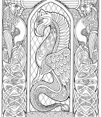 free coloring pages of celtic printable page
