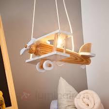suspension chambre d enfant suspension blanche avion en éléments de bois chambre d enfant
