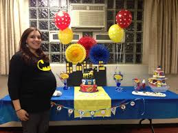 batman baby shower ideas baby shower party ideas photo 11 of 12 catch my party