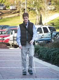Blind Man Cane Home National Technical Assistance Center Mississippi State