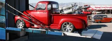 Classic Chevy Custom Trucks - tci engineering 1947 1954 chevy truck suspension 4 link leaf