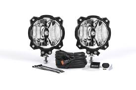jeep off road silhouette performance off road lights u0026 off road light bars kc hilites