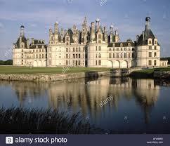 historical castles architecture castles france loire et cher château de chambord