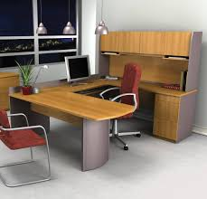 Computer Desk Workstation Office Desk Cherry Executive Desk Cherry Wood Executive Desk