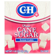where to buy sugar cubes c h sugar cubes 126 ct walmart