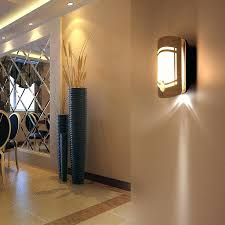 Electrical Box For Wall Sconce Led Wireless Wall Sconce With Remote Its Exciting Lighting Battery