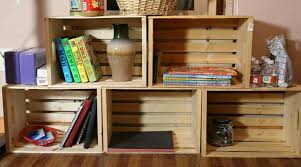 best 25 crate shelving ideas on wood crate 25 best ideas about