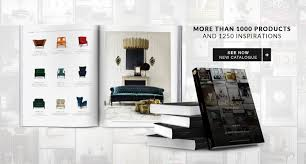Interior Design Books by Covet Lounge Curate Design