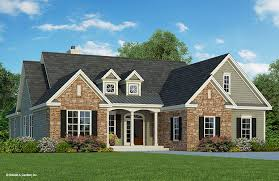 Donald A Gardner Floor Plans Home Plan The Wilton By Donald A Gardner Architects