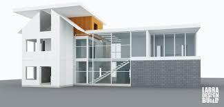 Modern Home Renovation Design Novi MI