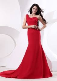cheap red chiffon bridesmaid dresses online shop red chiffon