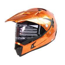 motocross helmet painting chrome painting road racing motocross helmet motor biker capacetes