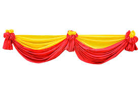 fabric ribbon fabric ribbon stock image image of material arrangement 35371069