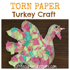 Thankful Tree Craft For Kids - create a thankfulness tree